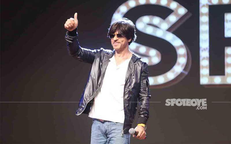 Shah Rukh Khan's Fan Asks Him 'Ladaki Patane Ke Liye Ek Do Tips'; Actor Has A King Khan Style Reply