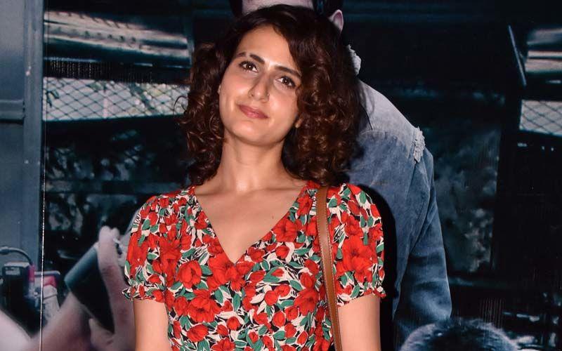 Fatima Sana Shaikh To Star In The Hindi Remake Of Tamil Film Aruvi