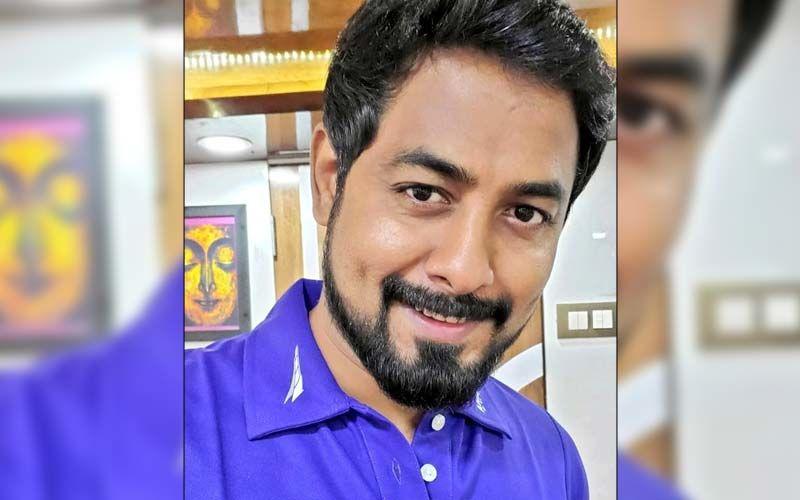 Bigg Boss Tamil  4 Fame Aari Arjunan's Film Bhagavan Goes On Floors