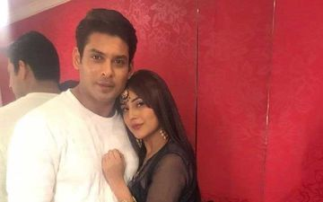 Bigg Boss 13 Fame Shehnaaz Gill Describes Sidharth Shukla As 'The Complete Package'; Says 'All The Girls Hit On Sidharth Shukla, That's A Problem'