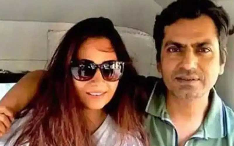 Nawazuddin Siddiqui's Wife Aaliya On Wanting To Start Afresh; Reveals Daughter Shora Has Missed The Actor, Says 'She Is Closer To Nawaz Than She's To Me'