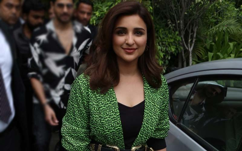 Parineeti Chopra Plays An Alcoholic In The Girl On The Train; Revisiting 5 Best Sozzled Songs by Lata Mangeshkar