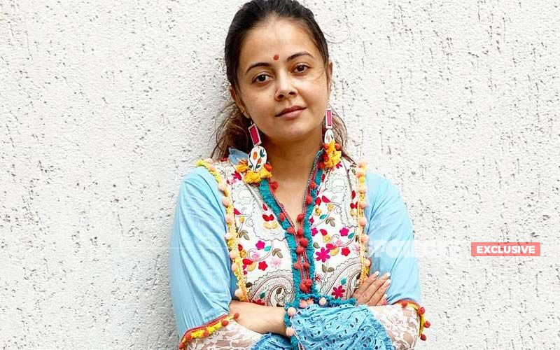 International Women's Day 2021: Devoleena Bhattacharjee On Growing Up In A Family Of Only Women, 'Despite Being Ill, My Mother Worked To Support Us' - EXCLUSIVE