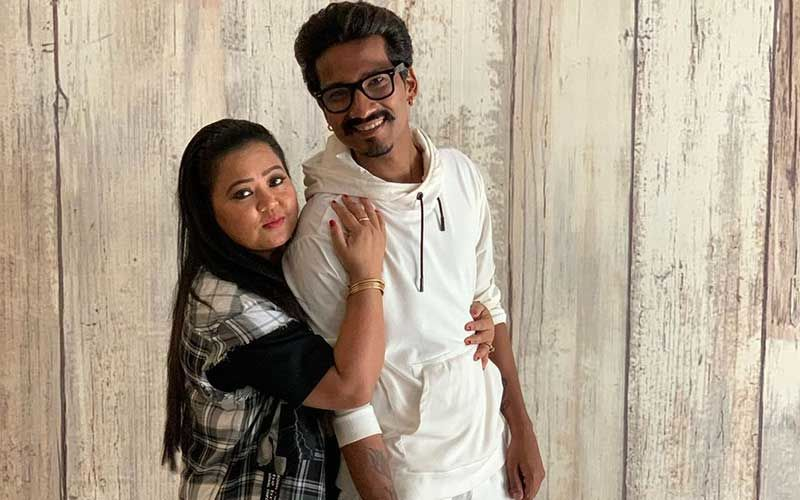 Indian Idol 12: Bharti Singh And Husband Haarsh Limbachiya Joke About NCB Raids On The Show; Reveal 'The Matter Is Closed In The Market Now'