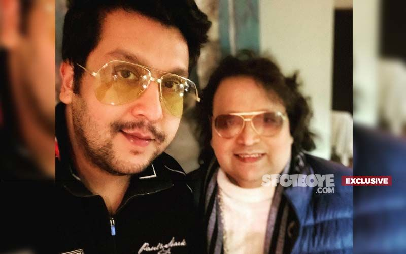 Bappi Lahiri Is In The ICU, Says Son Bappa As He Flies Down From LA To Be With Father After COVID-19 Diagnosis; Reassures, 'Dad Is Stable' - EXCLUSIVE