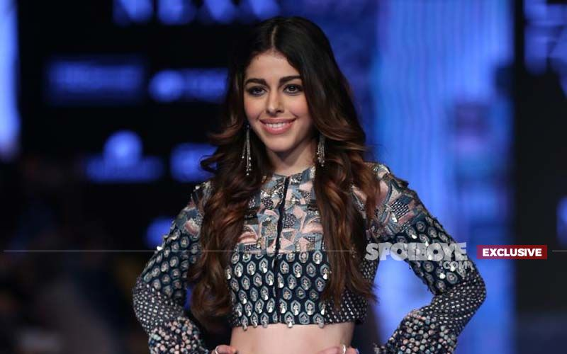Alaya F On Winning Filmfare Best Debut Award: 'My Mother Was Asleep, Next Day She Scolded Me For Not Waking Her Up To Share The News'- EXCLUSIVE