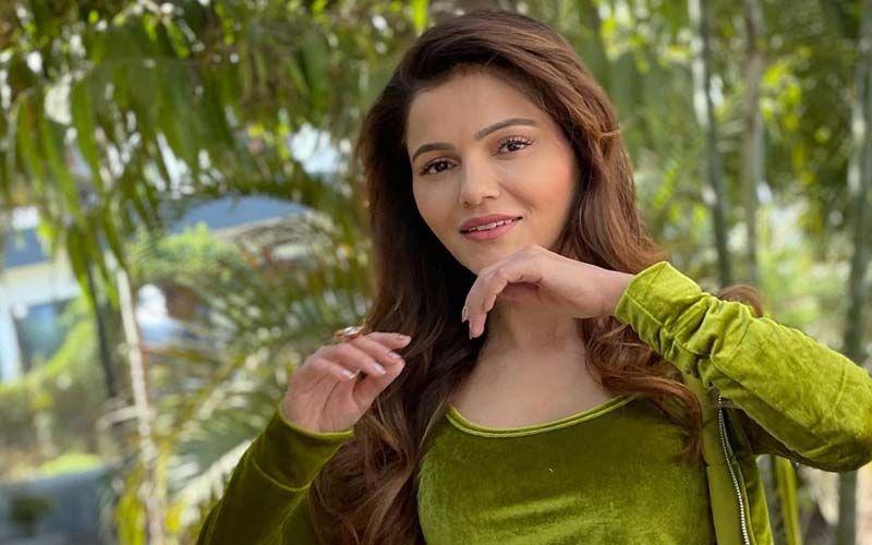 Bigg Boss 14 Winner Rubina Dilaik Is Not Participating In Khatron Ke Khiladi 11, Actress Reveals Why