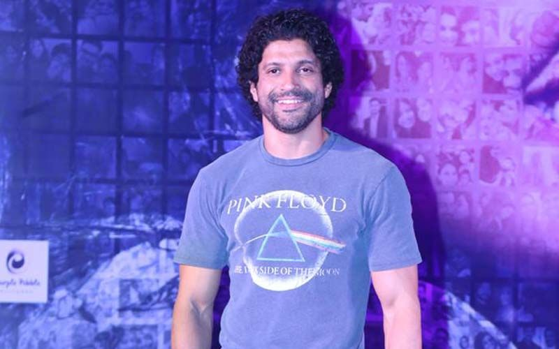 Toofaan: Here's How Farhan Akhtar Went From Hating Drills To Learning The Discipline Of A Boxer - WATCH