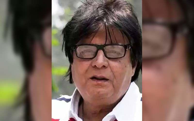 Mahabharat Actor Satish Kaul Dies Of Covid-19