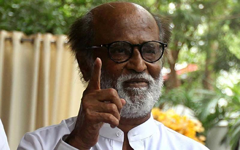 Rajinikanth Shooting For Annaatthe: Stills Of The Megastar From The Film's Set Is Going Viral