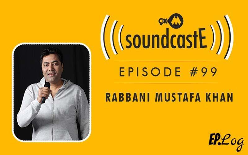 9XM SoundcastE: Episode 99 With Rabbani Mustafa
