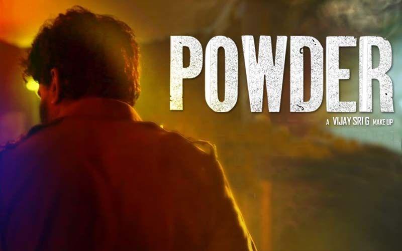 Powder: Netizens Go Gaga Over The Teaser Of Vijay Sri G's Upcoming Thriller Drama