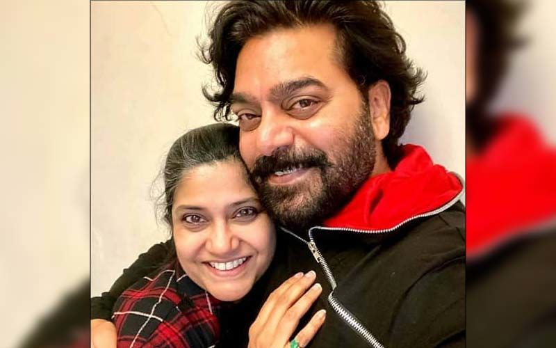 After Ashutosh Rana, Renuka Shahane And Their Two Kids Also Test Positive For COVID-19; Family Goes Into Self-Isolation