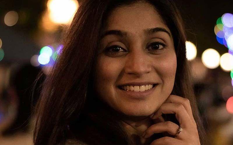Chakravartin Ashok Samrat Actress Somya Seth Opens Up On Having Suicidal Thoughts During Her Pregnancy; Says 'My Son Ayden Saved My Life'