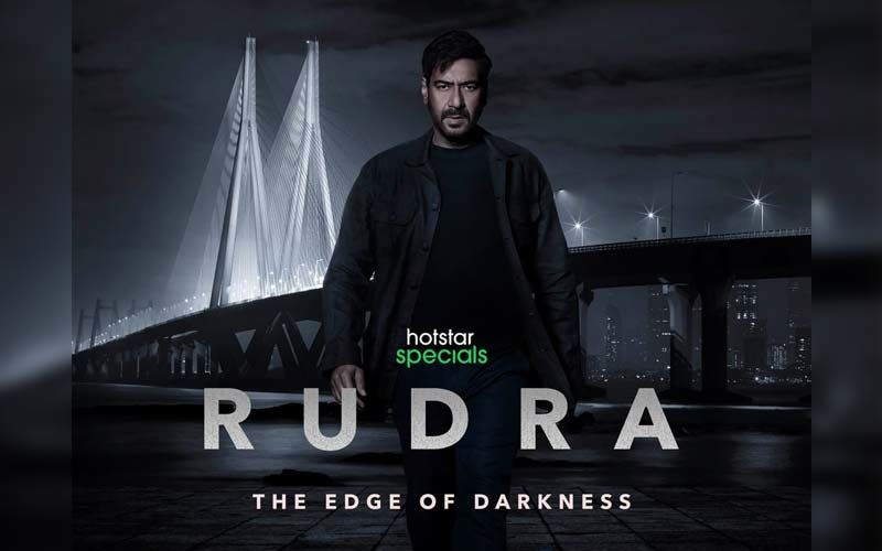 Ajay Devgn Announces His Digital Debut, On Disney+ Hotstar VIP With A Crime-Drama Series Rudra – The Edge Of Darkness