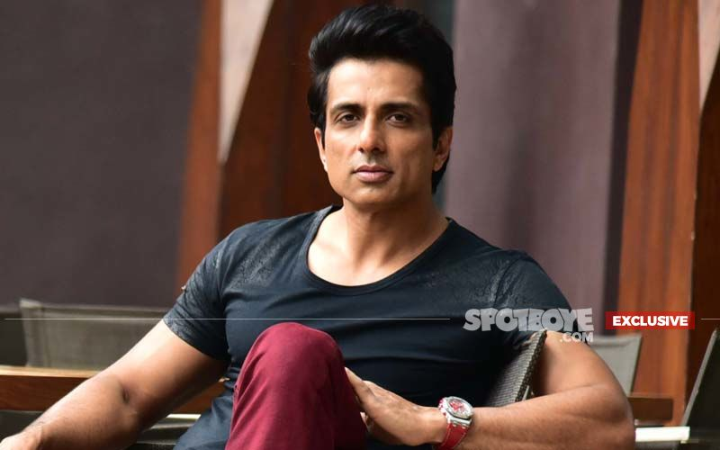 Sonu Sood On The Formula For Beating COVID-19: 'Look After Yourself, Because No One Else Can Take Care Of You'- EXCLUSIVE