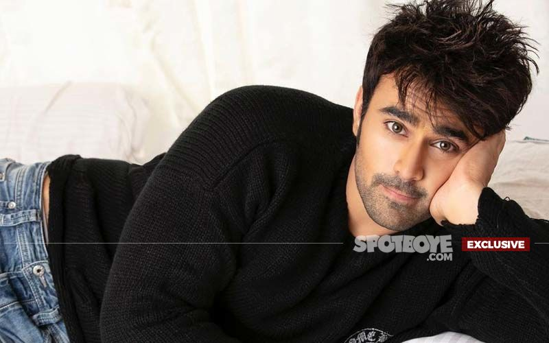 Naagin 4 Actor Pearl V Puri Has A Request On COVID-19 Vaccine Being Available For 18 Years And Above- EXCLUSIVE