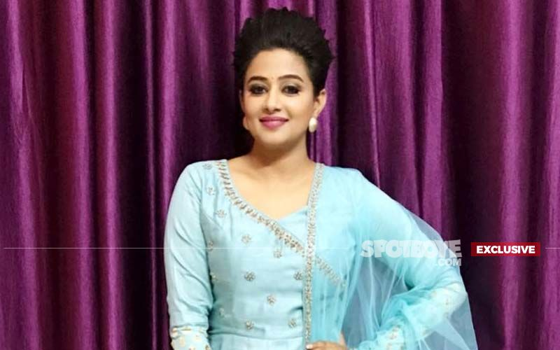 Priyamani On The Family Man 2, 'It's Definitely Going To Be Bigger And Better' - EXCLUSIVE