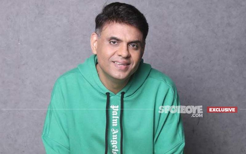 TV Producer Sandiip Sikcand To Newcomers: 'Do Not Come To Mumbai'- EXCLUSIVE