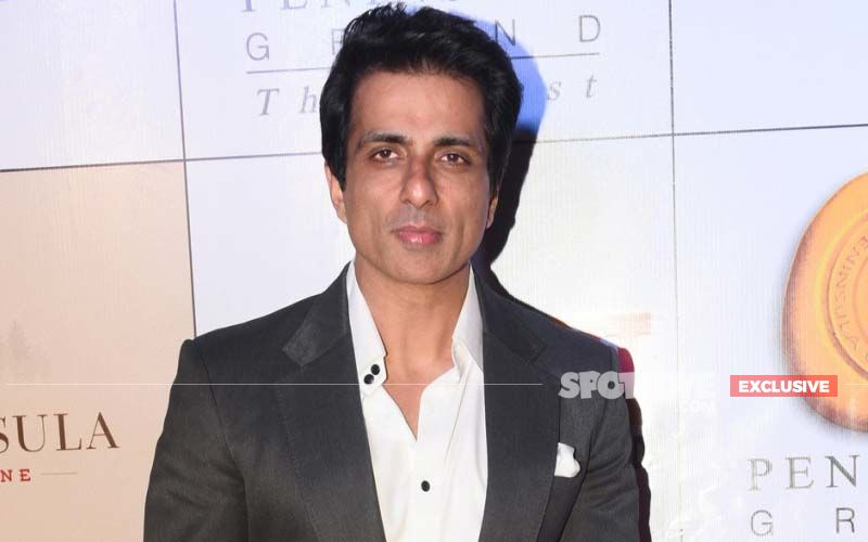 Sonu Sood On His Fight Against COVID-19: '24x7 I Am On The Phone, Trying To Cope With The Enormity Of This Pandemic'-EXCLUSIVE