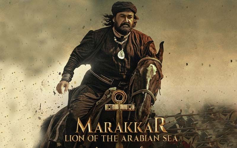 Marakkar Lion Of The Arabian Sea: Mohanlal's Next Period Drama To Release In August 2021 In Theaters