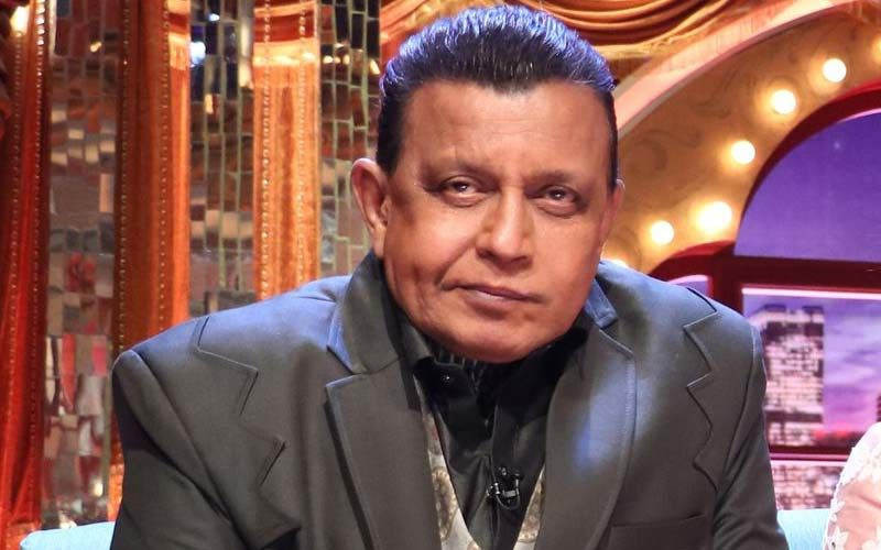 Veteran Actor Mithun Chakraborty Tests Positive For COVID-19; Goes Into Home Quarantine-REPORT