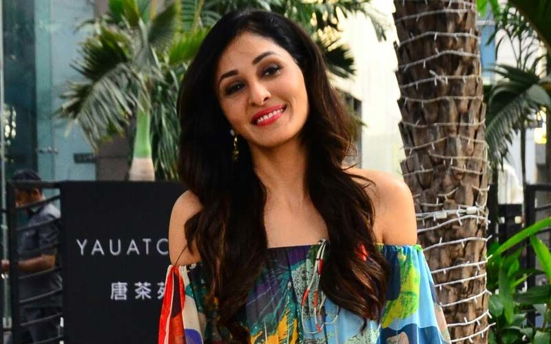 Commando Actress Pooja Chopra Tests Positive For COVID-19: 'I Have Home Quarantined Myself'