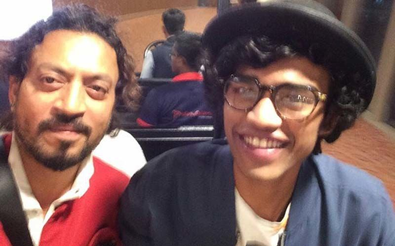 Irrfan Khan's 1st Death Anniversary: 'I Am Going To Die' Is What The Actor Said In His Final Days To Son Babil Khan