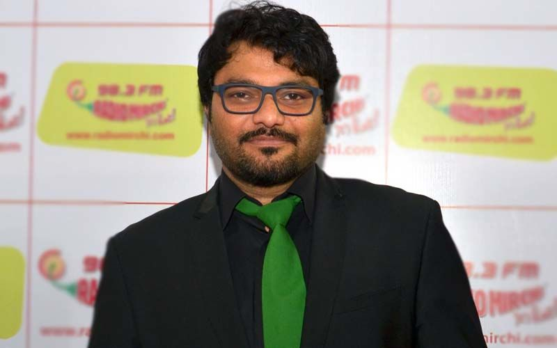 Baabul Supriyo: 'The Covid Loves Me So Much That It Has Come Back Again'