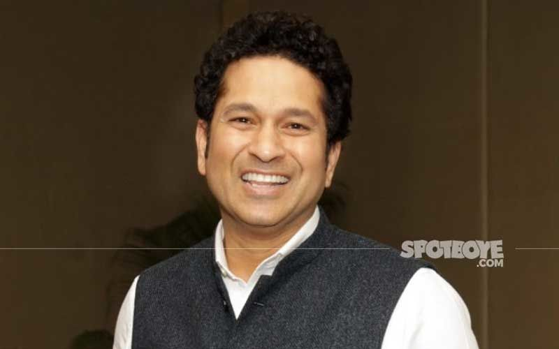 Sachin Tendulkar Donates Rs 1 Crore To Procure And Provide Oxygen Concentrators To Hospitals: 'We Have To Stand Together Behind Everyone That's Working Hard To Fight The Pandemic'