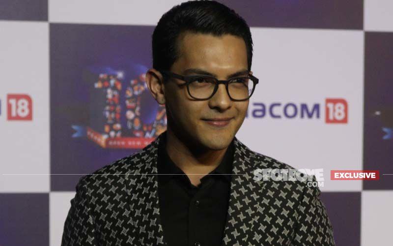Indian Idol 12: Aditya Narayan Reveals Being In A Bio Bubble - EXCLUSIVE