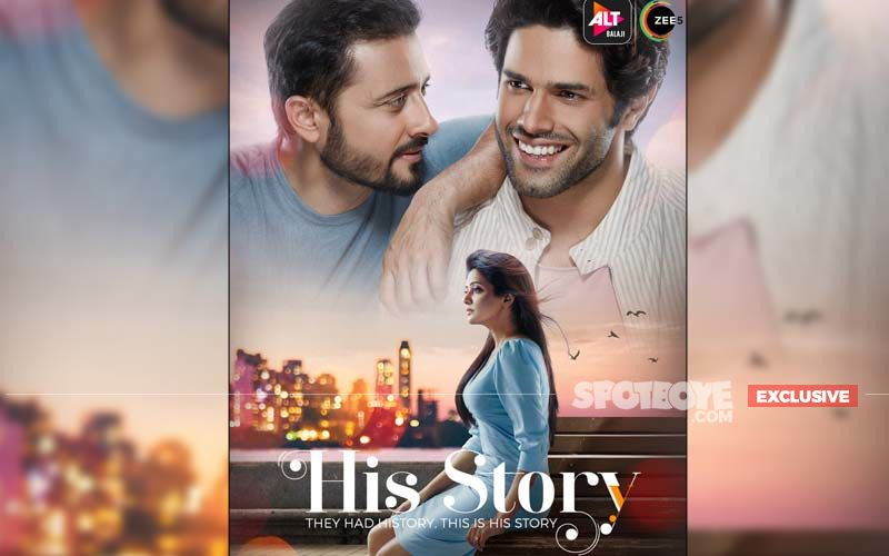 His Storyy: Same-Sex Marriage Called Off In Ekta Kapoor's Series; Find Out Why - EXCLUSIVE