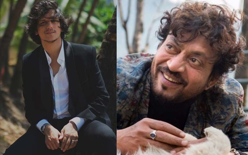 Vijay Varma Once Turned To Irrfan Khan's Manager Hoping Something In Life Would Workout For Him; Read On