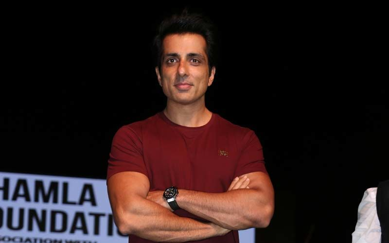 Sonu Sood Bats For Free Education For Children Who Lost Parents To COVID-19; Makes An Emotional Appeal To Government
