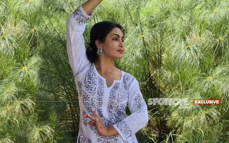International Dance Day 2021: Shubhangi Atre Says, 'Dancing Helps You To Stay Physically And Mentally Fit'- EXCLUSIVE