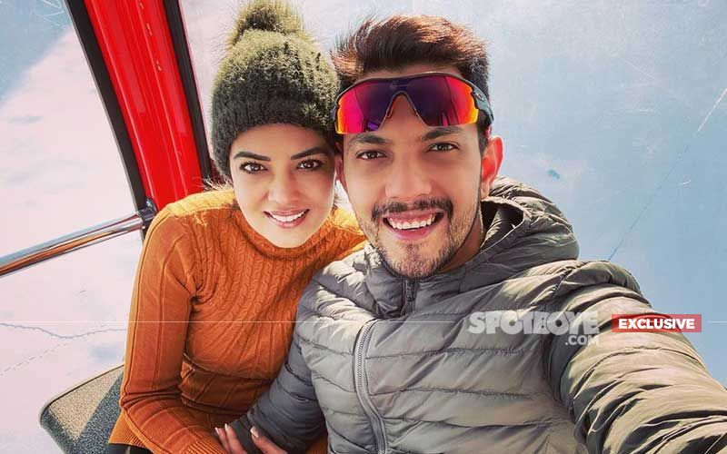 COVID-19 Positive Aditya Narayan On Way To Recovery; Says, 'I'm Back Home And Better But The Virus Has Left My Wife Very Weak' - EXCLUSIVE