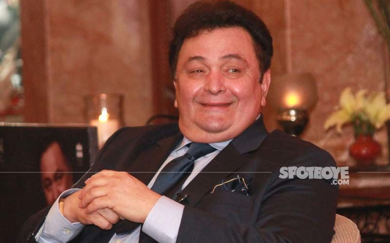 Remembering Rishi Kapoor On His First Death Anniversary: Why There Will Never Be Another Like You