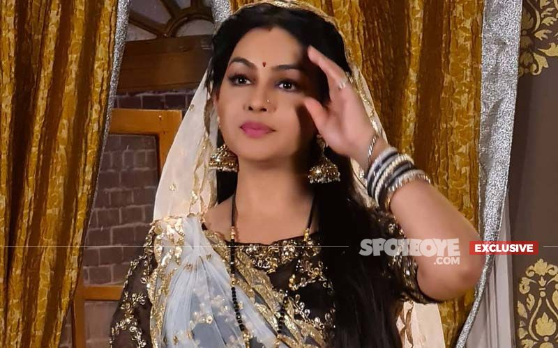 Bhabiji Ghar Par Hai Actress Shubhangi Atre Tests Positive For COVID-19- EXCLUSIVE