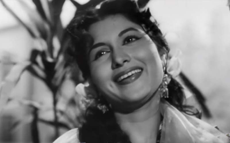 Shashikala's 5 Evergreen Melodies You Didn't Know Were Filmed On Her
