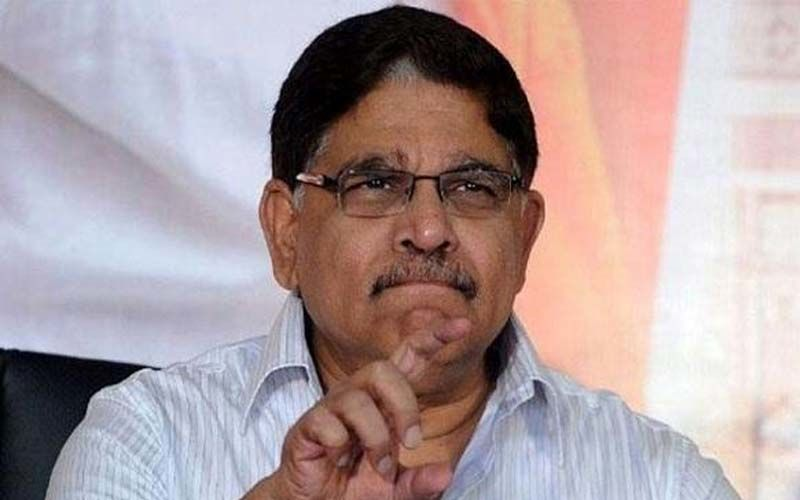 """Allu Aravind Speaks About Being Covid-19 Positive Despite Taking Vaccine; Says """"I Only Took A Single Dose Of It"""""""