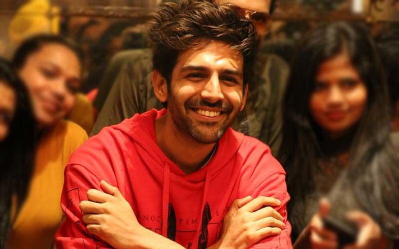 Kartik Aaryan Airlifts A Luxury Car From Italy To Avoid 3-Month Wait