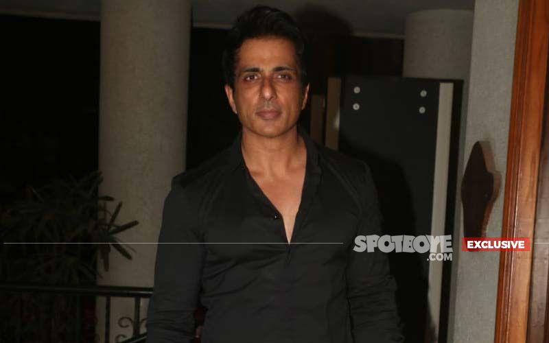 Sonu Sood: 'Don't Scam In My Name, Come To Me If You Need Money, I'll Give You A Job' - EXCLUSIVE