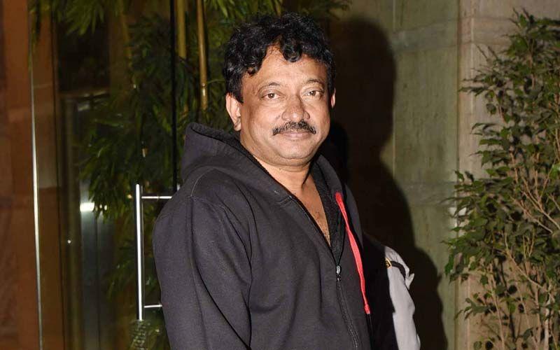 Happy Birthday Ram Gopal Varma; And I Know The 'Satya' About You