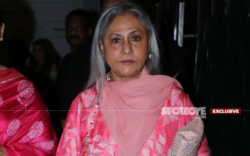 Happy Birthday Jaya Bachchan: When The Superstar Took A Break At The Peak Of Her Career In 1973, Says, 'Everyone Painted Me As Mother India' - EXCLUSIVE