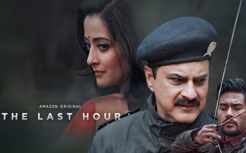 The Last Hour: Sanjay Kapoor, Raima Sen's Upcoming Supernatural- Crime Series On Amazon Prime Looks Promising