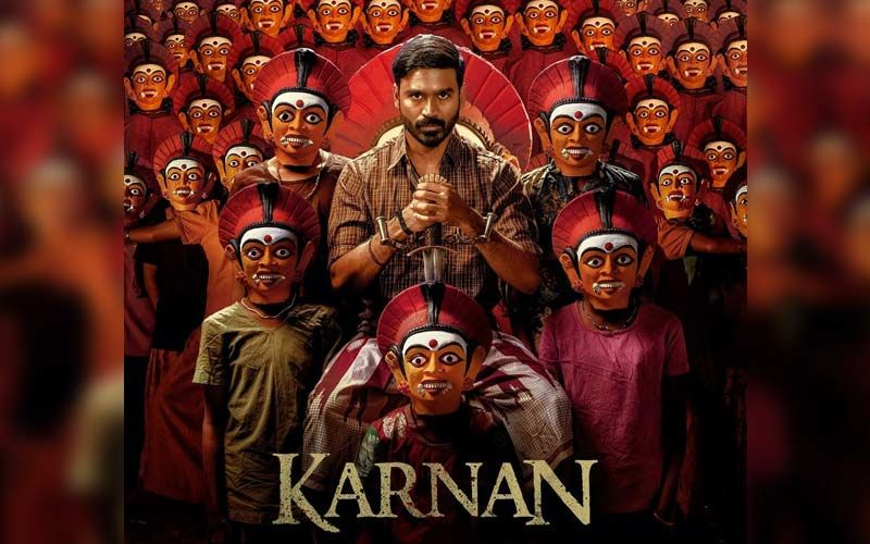 CONFIRMED: Dhanush's Karnan To Have Its Digital Release On May 14 On Amazon Prime Video