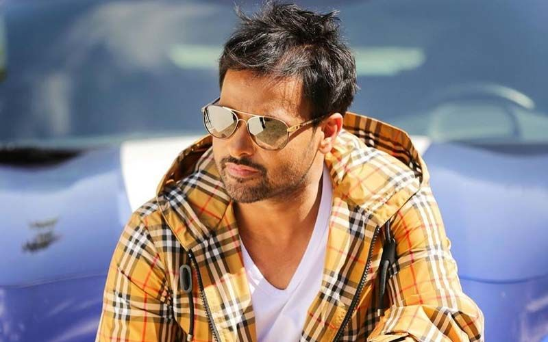 Judaa 3: Amrinder Gill Finally Unveils The First Look Poster Of His Much-Awaited Album