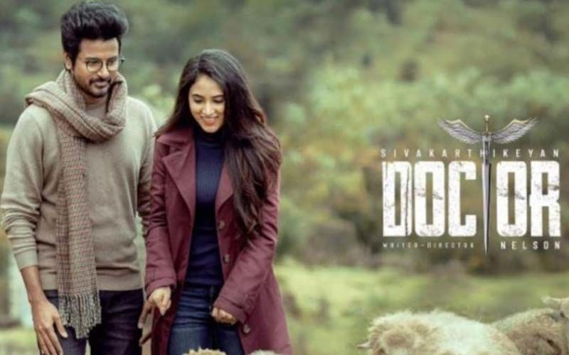 Doctor: Release Of Sivakarthikeyan's Upcoming Tamil Drama Postponed Yet Again
