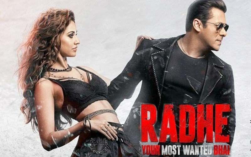 Radhe: Your Most Wanted Bhai: Here Are 5 Reasons Why Salman Khan And Disha Patani Starrer Is A Must-Watch