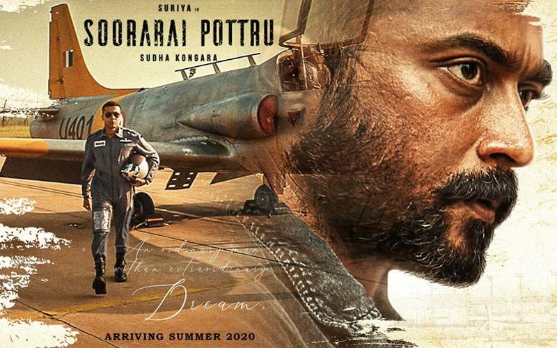Soorarai Pottru: Suriya Sivakumar's Critically Acclaimed Film Goes To Shanghai International Film Festival